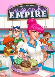 Cupcake Empire Board Game