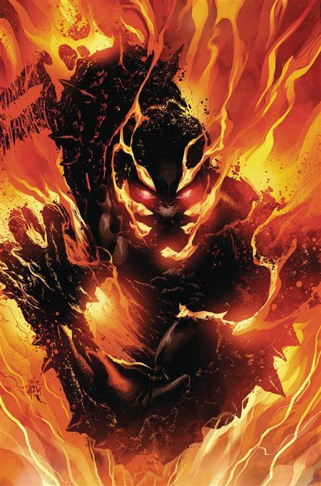 Curse of Brimstone: Volume 1: Inferno TP