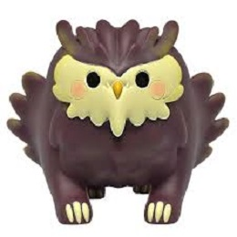 Figures of Adorable Power: Dungeons and Dragons OwlBear