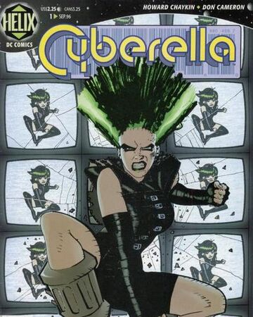 Cyberella (1996) Compete Bundle - Used