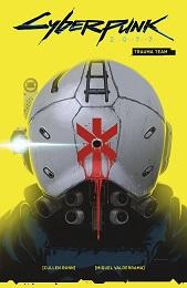 Cyberpunk 2077: Trauma Team TP (MR)