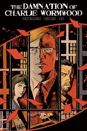 The Damnation of Charlie Wormwood TP