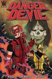 Danger Devil no. 1 (2020 Series)