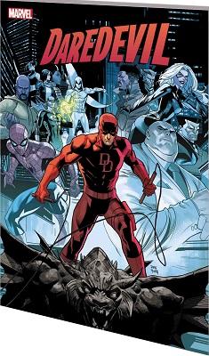 Daredevil: Back In Black: Volume 6: Mayor Fisk TP