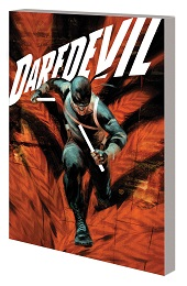 Daredevil Volume 4: End of Hell TP