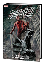 Daredevil Volume 1: The Man Without Fear HC