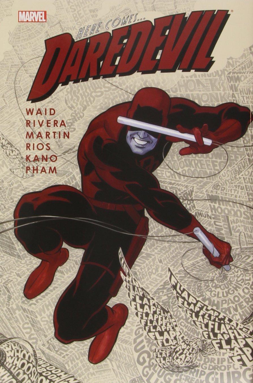 Daredevil by Mark Waid: Volume 1 HC - Used