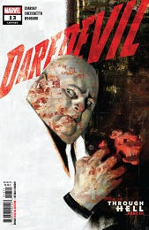 Daredevil no. 13 (2019 Series)
