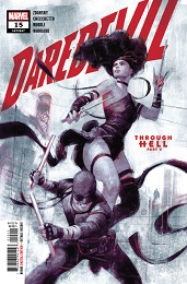 Daredevil no. 15 (2019 Series)