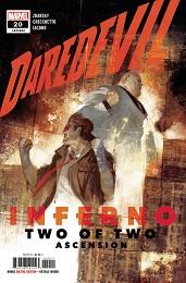 Daredevil no. 20 (2019 Series)