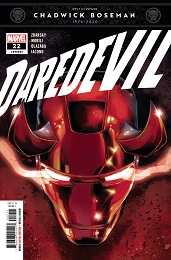 Daredevil no. 22 (2019 Series)