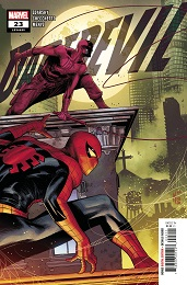 Daredevil no. 23 (2019 Series)