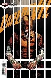 Daredevil no. 25 (2019 Series)