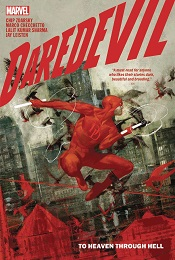 Daredevil Volume 1: To Heaven Through Hell TP