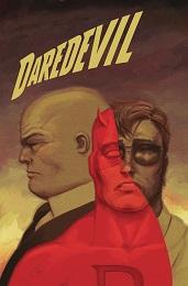 Daredevil Volume 2: No Devils Only God
