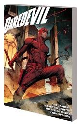 Daredevil Volume 5: Truth or Dare TP
