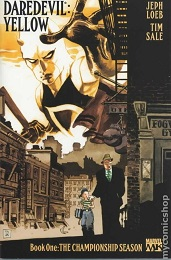Daredevil: Yellow (2001 Series) Complete Bundle - Used