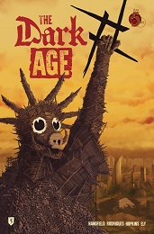 Dark Age no. 5 (2019 Series)