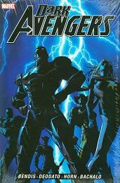 Dark Avengers HC - Used