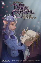 Dark Crystal: Age of Resistance no. 11 (2019 Series)