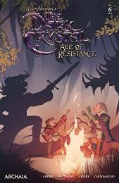 Dark Crystal: Age of Resistance no. 6 (2019 Series)