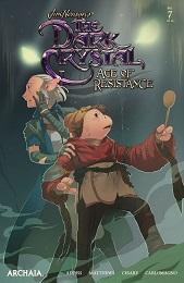 Dark Crystal: Age of Resistance no. 7 (2019 Series)