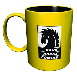 Dark Horse 11 oz. Amano Mug