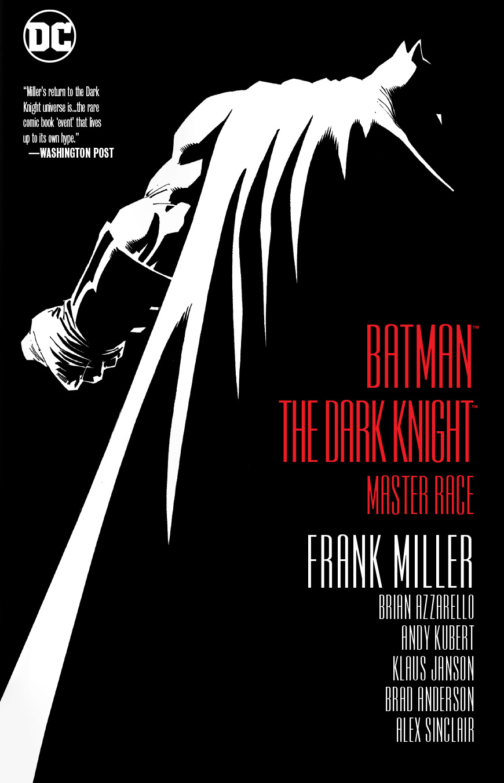 Dark Knight III: The Master Race TP