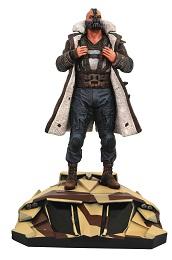 DC Gallery: The Dark Knight Rises: Bane PVC Figure