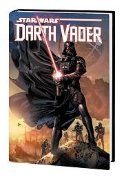 Star Wars Darth Vader Volume 2: Dark Lord of the Sith HC