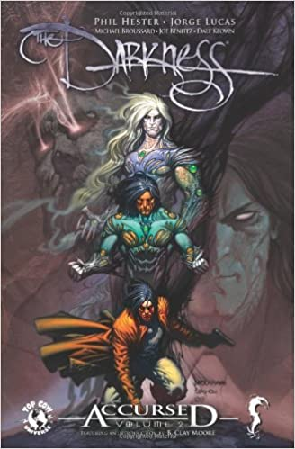 The Darkness: Accursed: Volume 2 TP - Used
