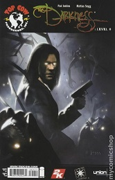 Darkness: Level 0 (2006 Series) Complete Bundle - Used