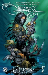 Darkness Origins Volume 2 TP (New Printing)