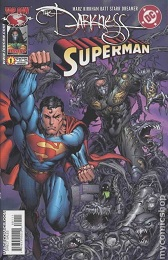 The Darkness: Superman (2005 Series) Complete Bundle - Used