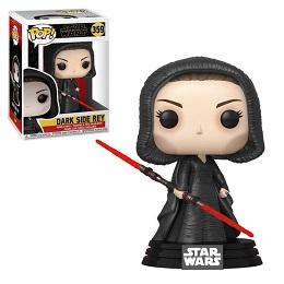 Funko POP: Star Wars: Rise of Skywalker: Dark Side Rey