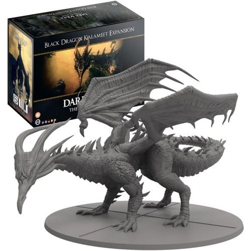 Dark Souls: Black Dragon Kalameet Expansion