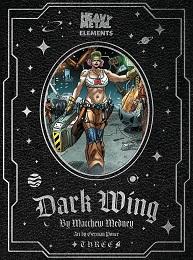 Dark Wing no. 3 (2020 Series)