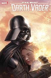Star Wars: Darth Vader no. 4 (2020 Series)