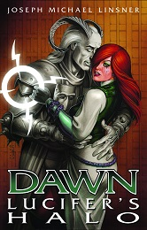 Dawn Volume 1: Lucifer's Halo TP (New Printing)