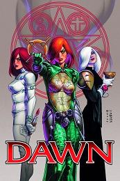 Dawn Volume 2: Return of the Goddess TP (MR) (New Printing)