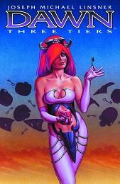 Dawn Volume 3: Three Tiers TP (MR)