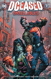 Dceased: Unkillables no. 3 (2020 Series)