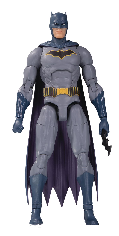 DC Essentials: Batman Action Figure