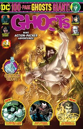 DC Ghosts Giant no. 1 (2019 Series)