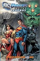 DC Universe Online Legends Volume 3 TP - Used