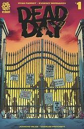 Dead Day no. 1 (2020 Series)