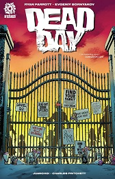 Dead Day Volume 1 TP