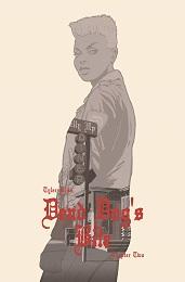 Dead Dogs Bite no. 2 (2021 Series)