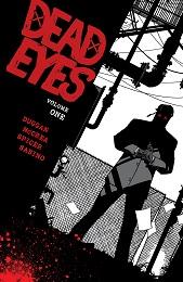 Dead Eyes Volume 1 TP