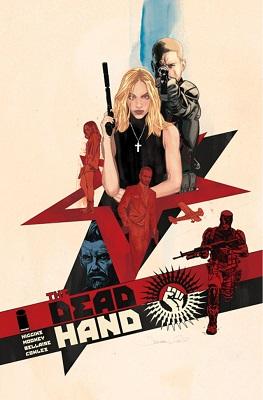 Dead Hand: Volume 1 TP (MR)